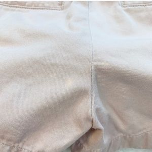 J. Crew Shorts - J. Crew Blush Pink Chino Shorts Size 0